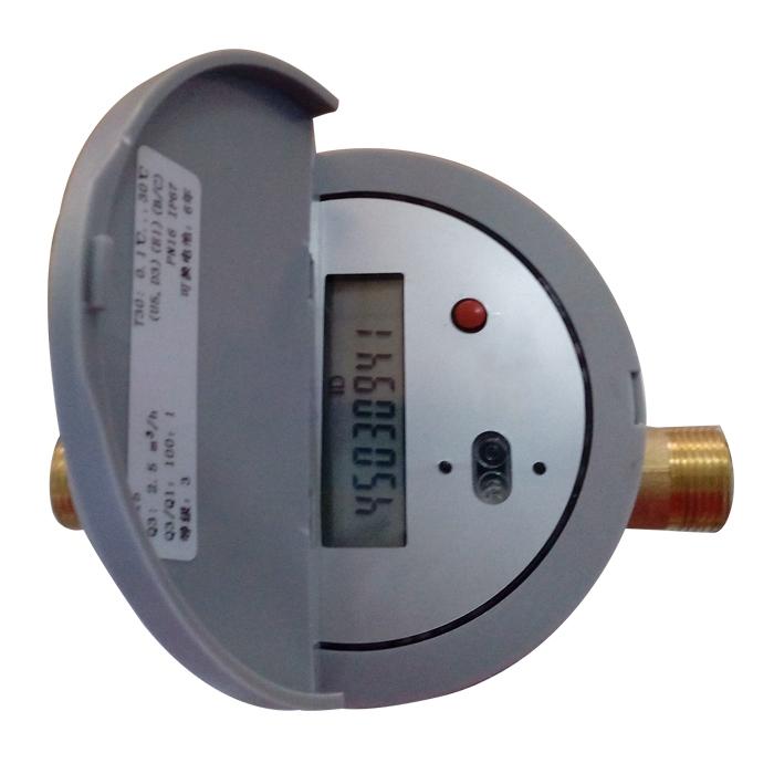 Ultrasonic Water Meter Suppliers-Modbus,Battery Power,IP68