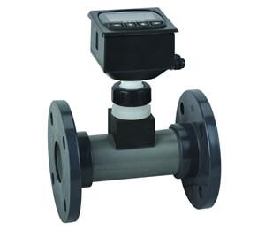 plastic-turbine-flow-meter
